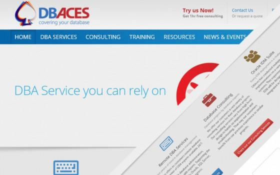 בניית אתרים | עיצוב אתרים | ג'ומלה - עיצוב ובניית אתר DBACES - dbaces-