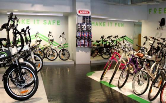 בניית אתרים | עיצוב אתרים | ג'ומלה - אקופאן אופניים חשמליים - panorama-store-