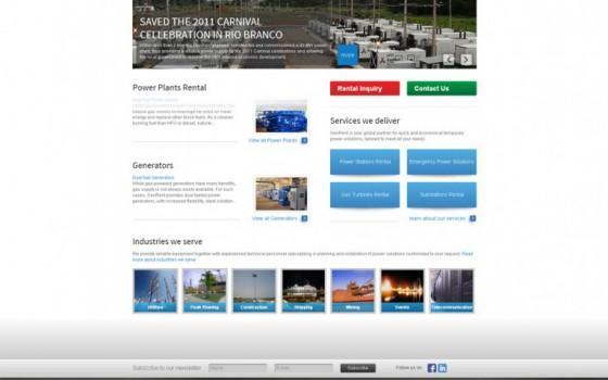 בניית אתרים | עיצוב אתרים | ג'ומלה - בניית אתר ג'נרנט - homepage-