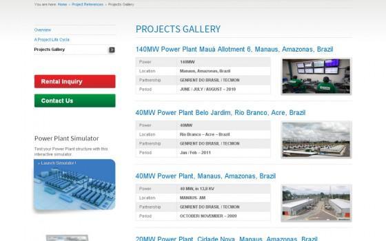 בניית אתרים | עיצוב אתרים | ג'ומלה - בניית אתר ג'נרנט - projects-page-