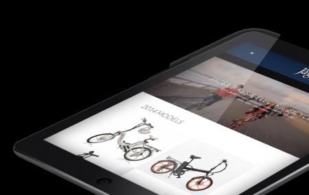בניית אתרים | עיצוב אתרים | ג'ומלה - בניית אתר אופני ג'אגר - jager-ipad-