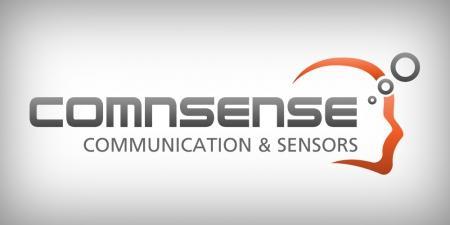 עיצוב לוגו - עיצוב לוגו com'n'sense - comnsense-
