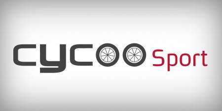 עיצוב לוגו -  עיצוב לוגו לאופניים חשמליות סייקו - cycoo-sport-