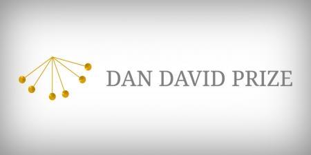 עיצוב לוגו - מתיחת פנים ללוגו פרס דן דוד - dan-david-prize-