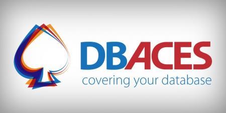 עיצוב לוגו - מיתוג ועיצוב לוגו DBACES - dbaces-