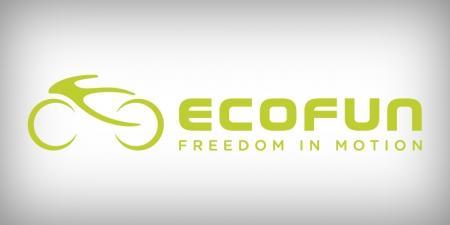 עיצוב לוגו - מתיחת פנים לוגו אקופאן  - ecofun-