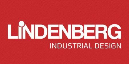 עיצוב לוגו - לוגו עבור לינדנברג עיצוב תעשייתי - lindenberg-01-