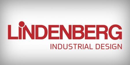 עיצוב לוגו - לוגו עבור לינדנברג עיצוב תעשייתי - lindenberg-