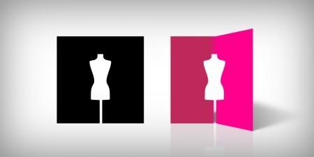 עיצוב לוגו - לוגו לסטייליסטית - stylist-
