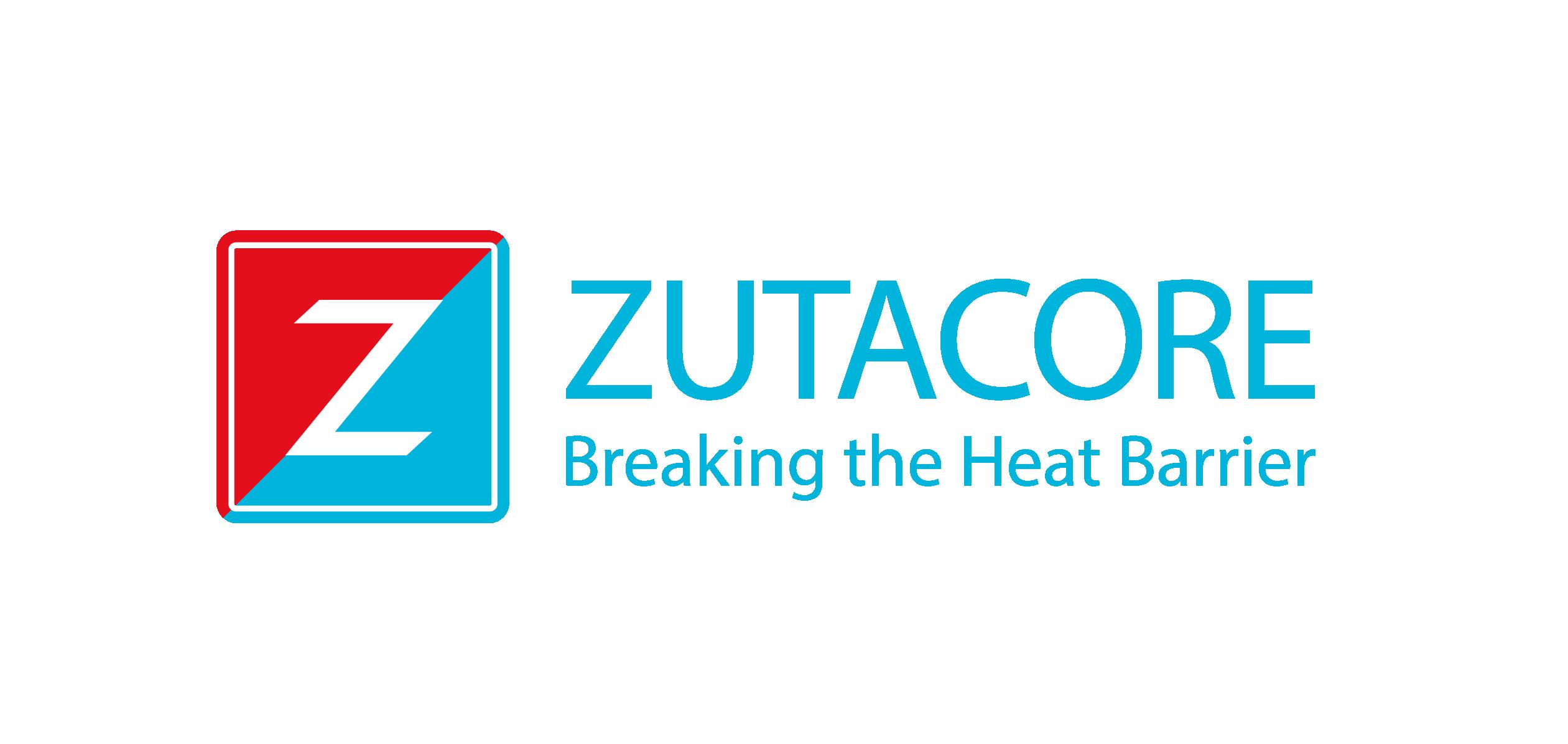 עיצוב לוגו - מתיחת פנים ללוגו ZUTA-CORE - logo 01-