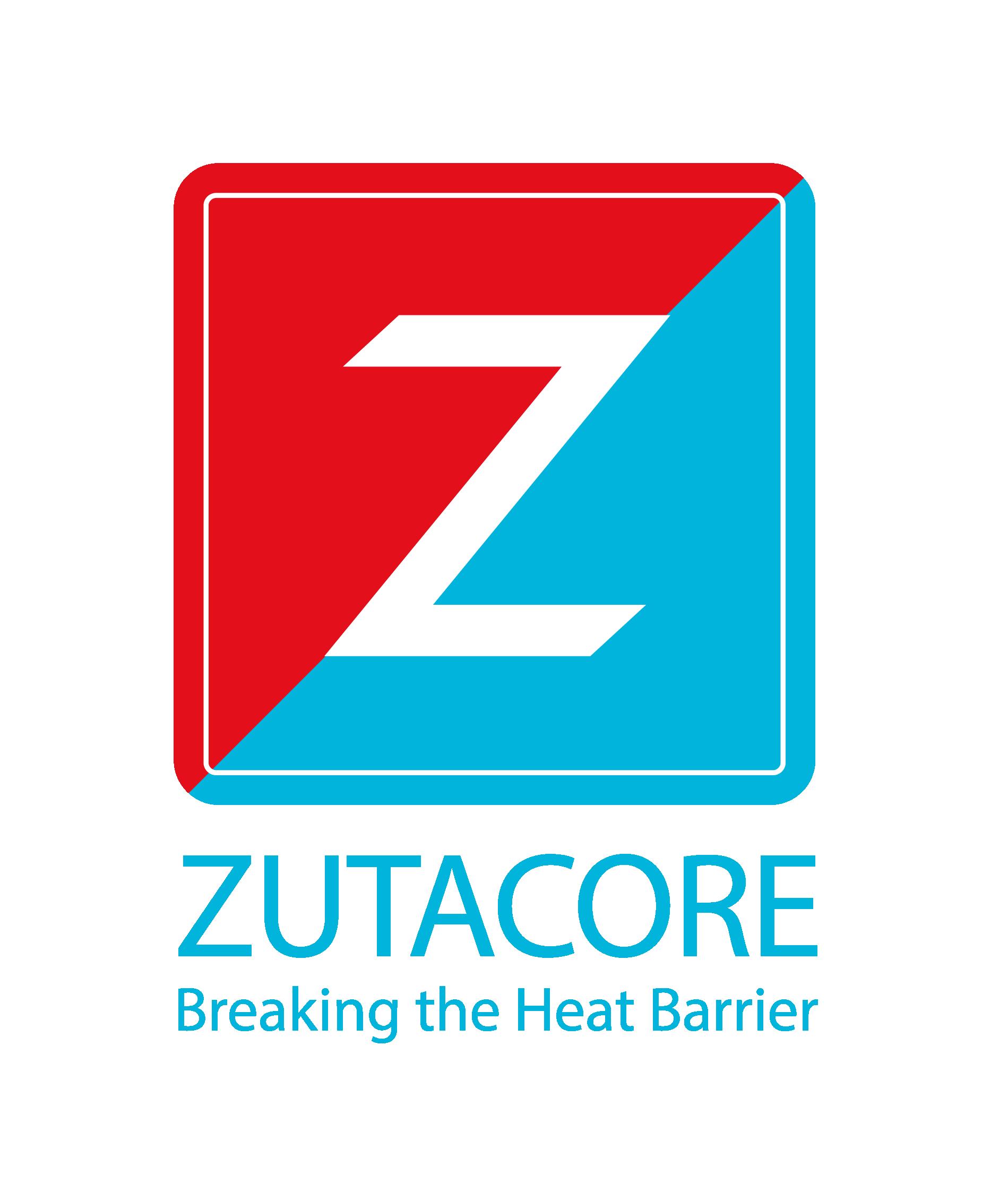 עיצוב לוגו - מתיחת פנים ללוגו ZUTA-CORE - logo 02-