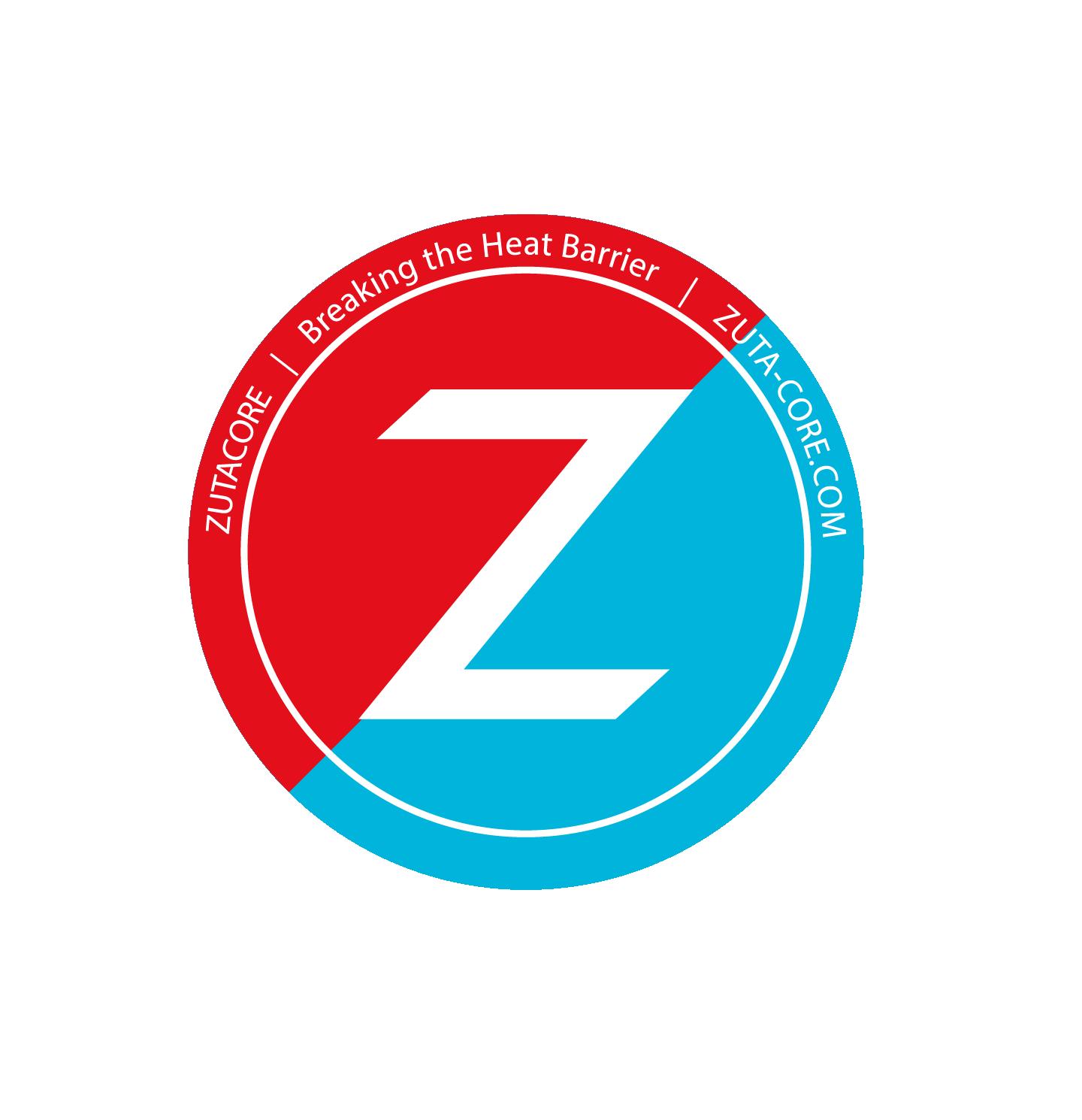 עיצוב לוגו - מתיחת פנים ללוגו ZUTA-CORE - logo 03-
